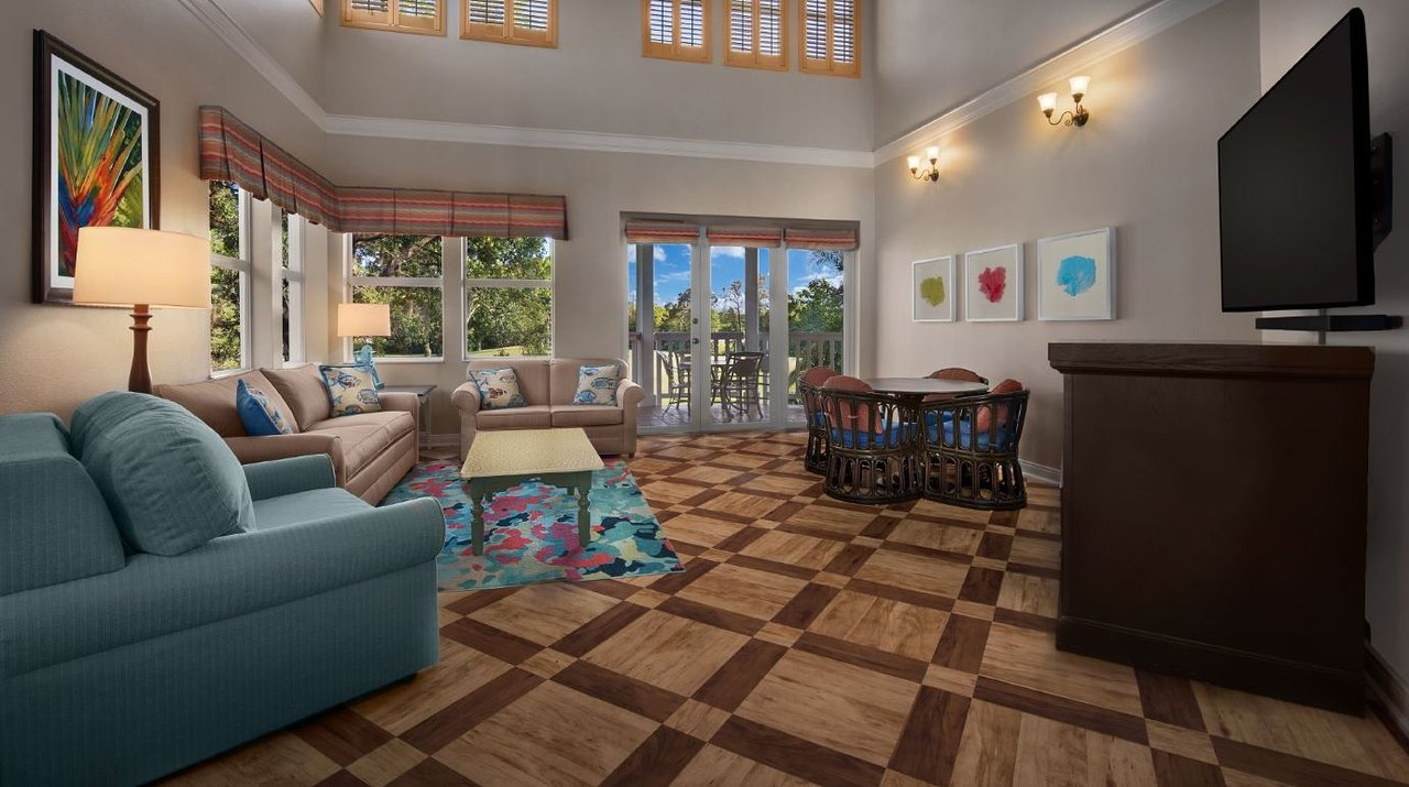 Renovated Old Key West 3 Bedroom Grand Villa Pictures