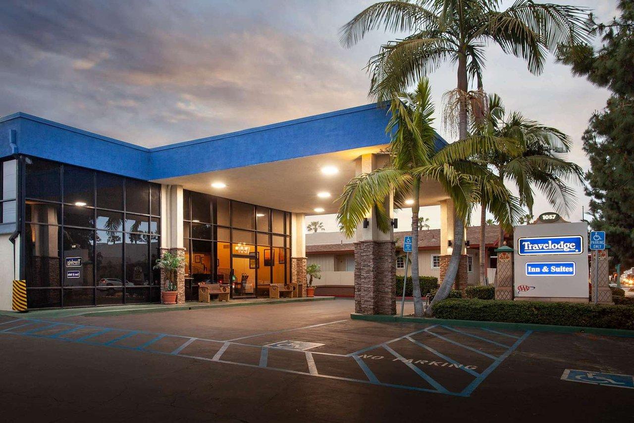 Travelodge By Wyndham Anaheim Convention Center Tripadvisor Tourismstyle Co