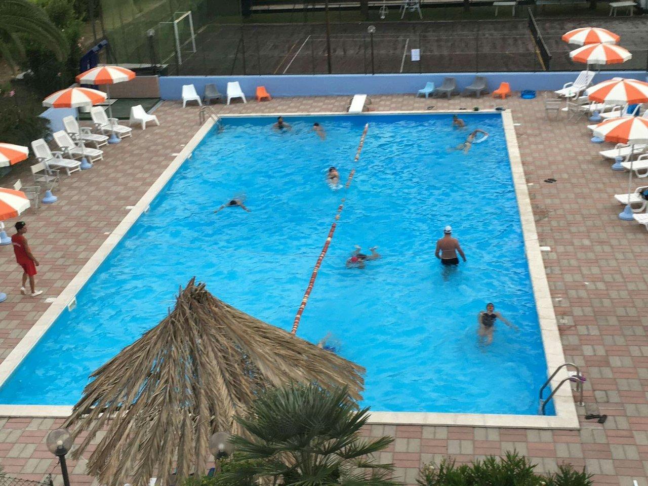Acqua Azzurra Piscine piscina comunale a.s.d. acquazzurra (atri): aggiornato 2020