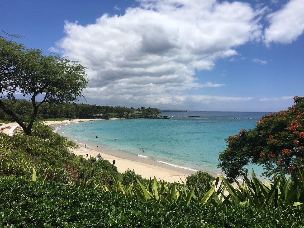 Mauna Kea Beach Island Of Hawaii