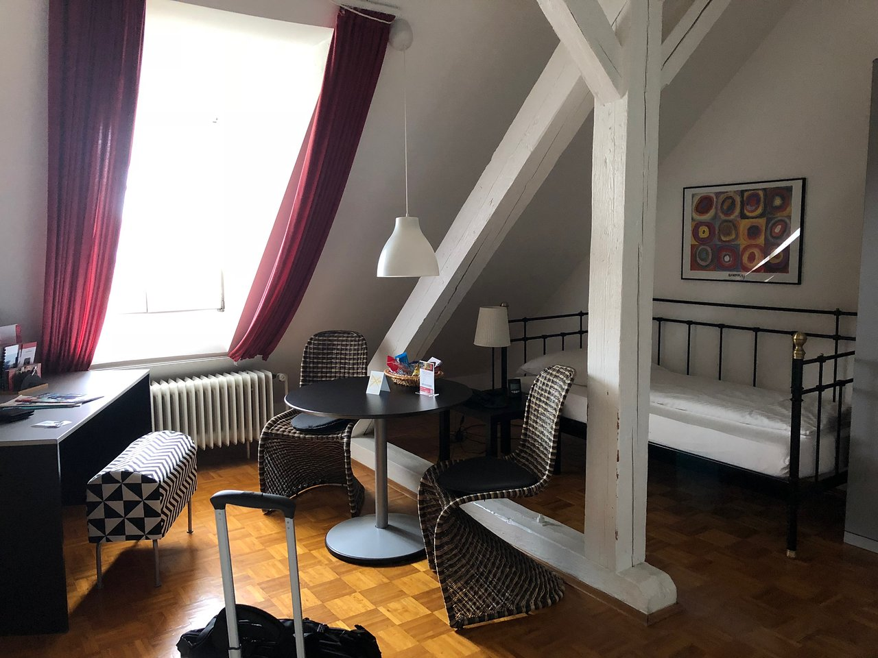 ABC HOTEL - Updated 2018 Prices & Reviews (Konstanz, Germany ...
