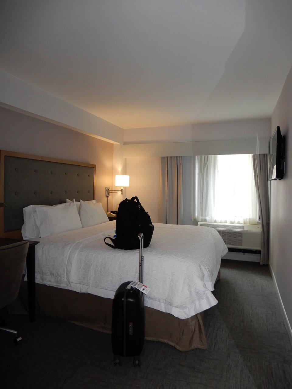 HAMPTON INN MANHATTAN TIMES SQUARE NORTH 149 190