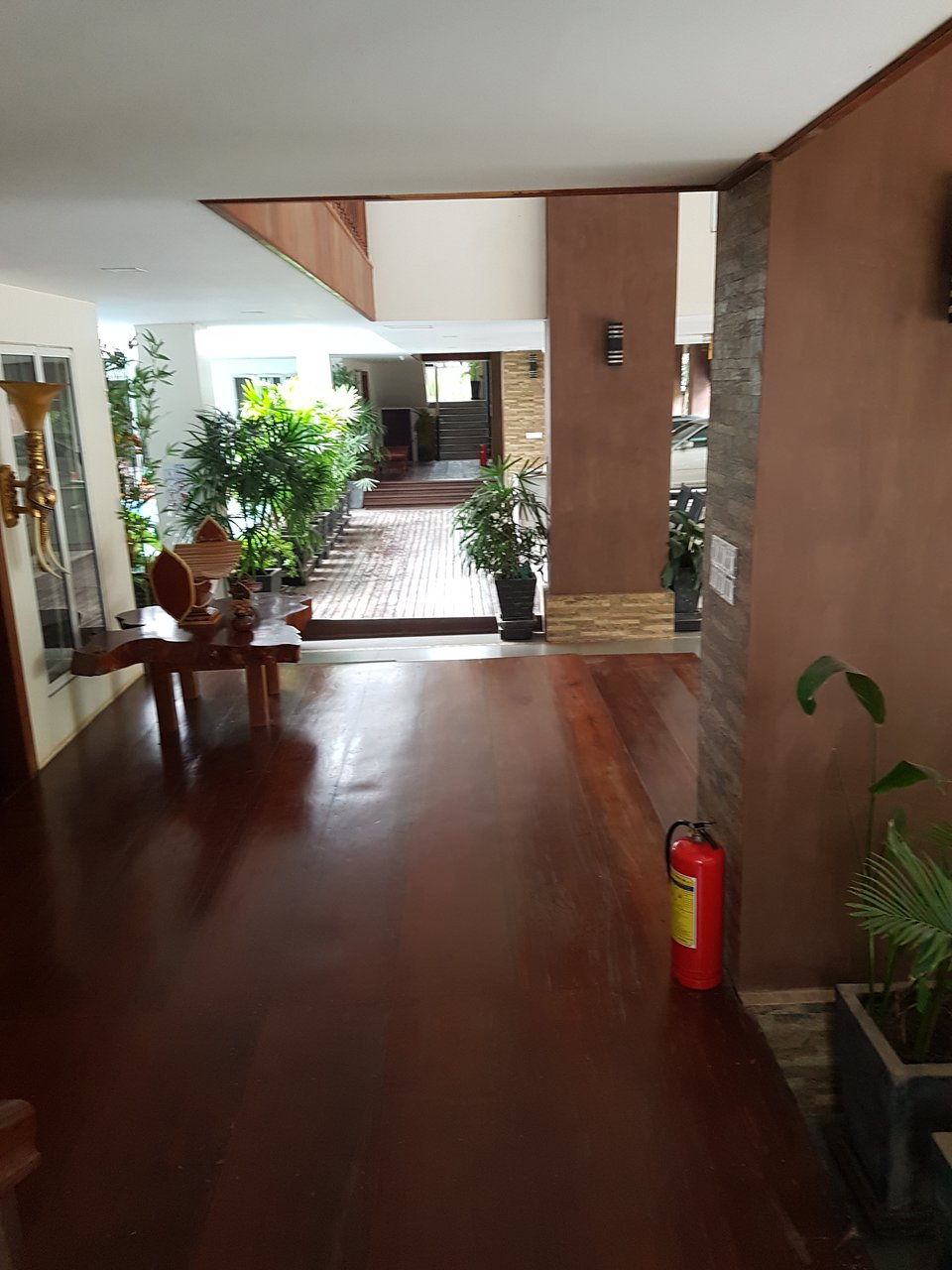 Residence Maison Blanche Lille sokhdom residence - prices & guest house reviews (siem reap