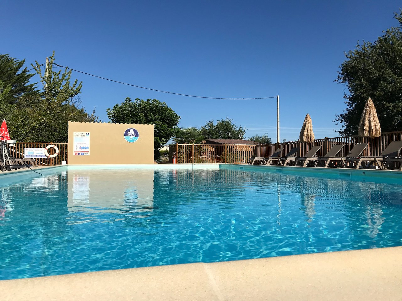 Camping Le Bon Coin Prices Campground Reviews Hourtin