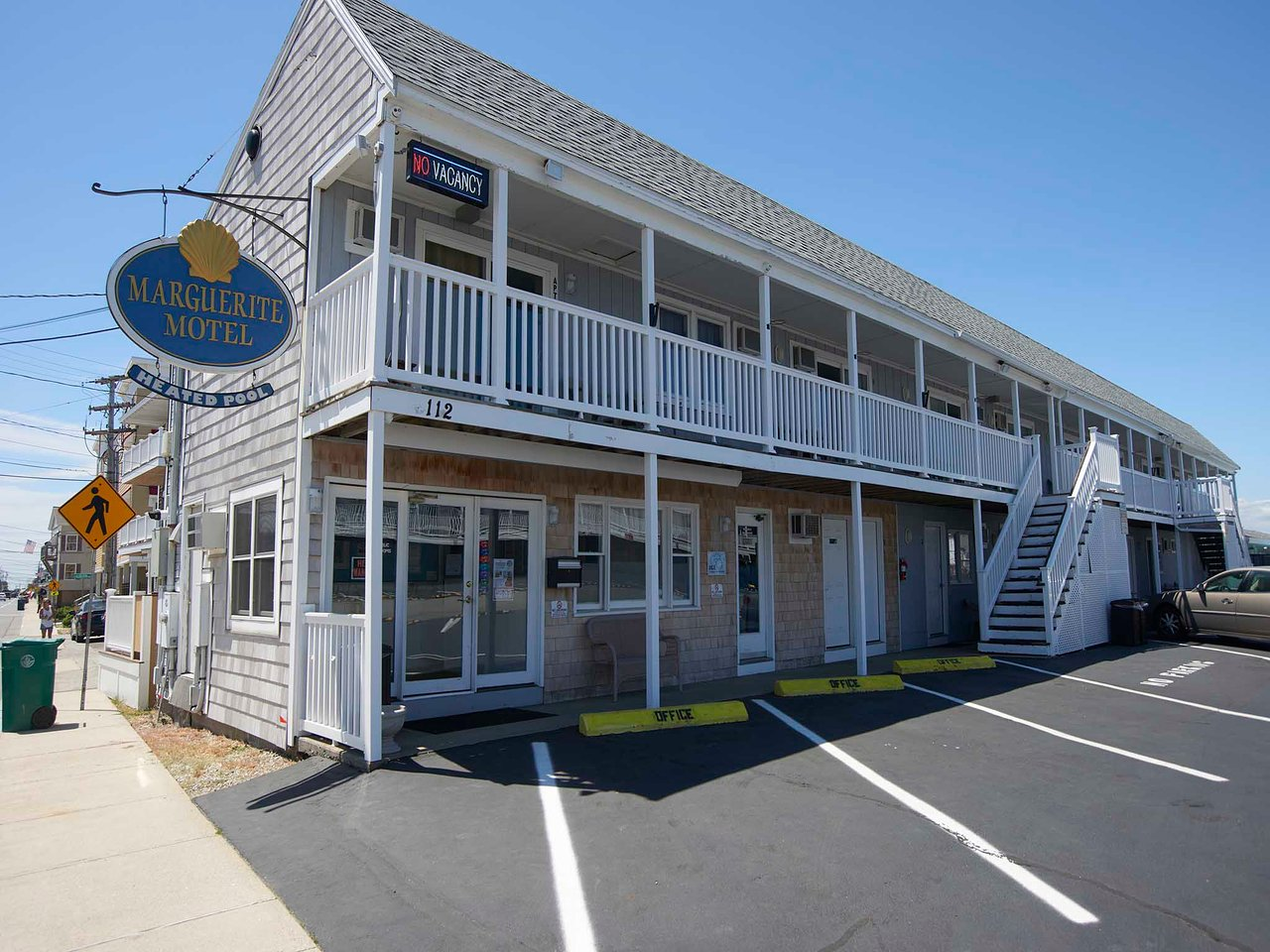 Marguerite Motel Updated 2018 Prices Reviews Hampton Nh Tripadvisor