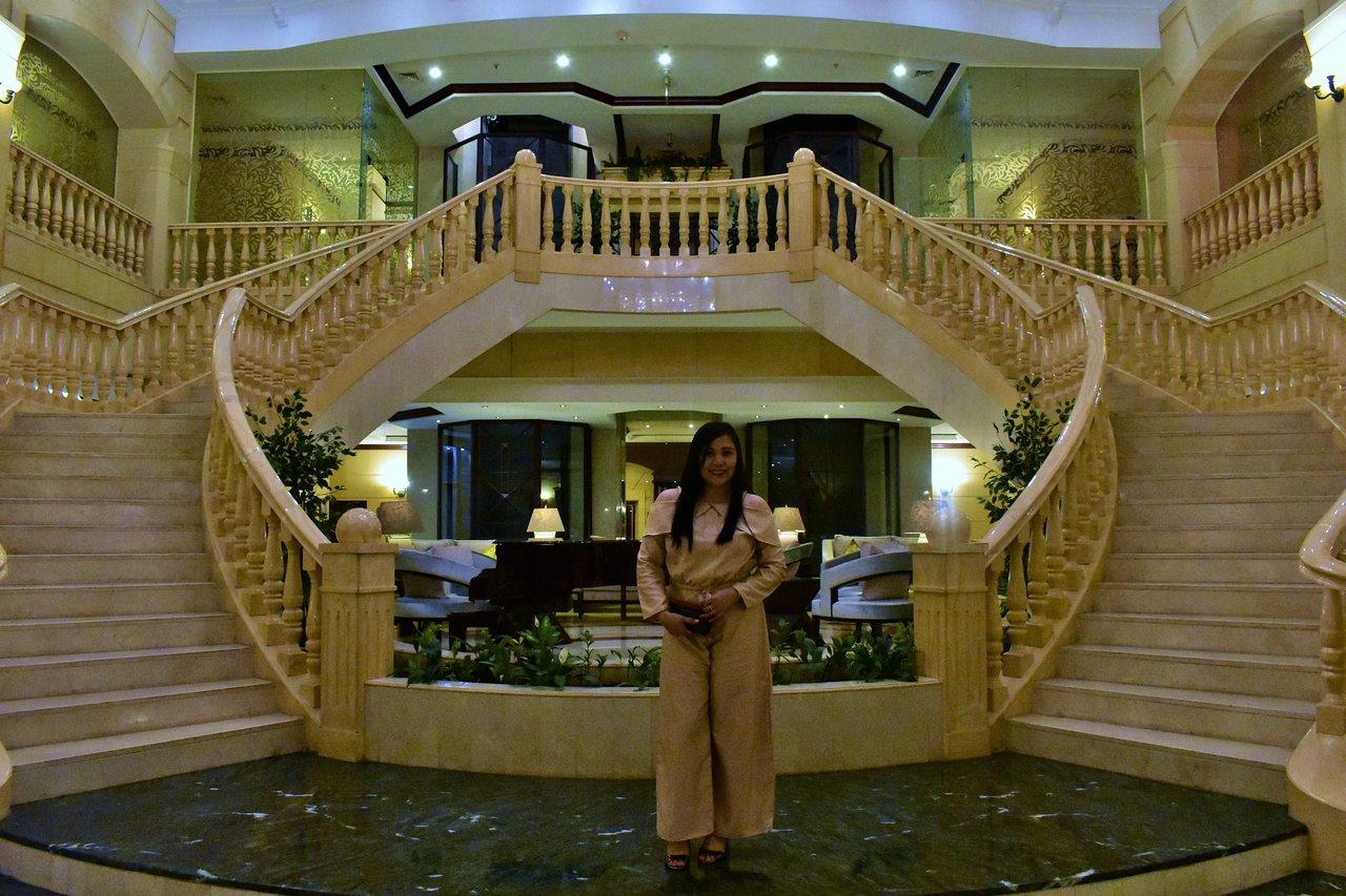 CARLTON PALACE HOTEL Dubai United Arab Emirates Reviews s & Price parison TripAdvisor