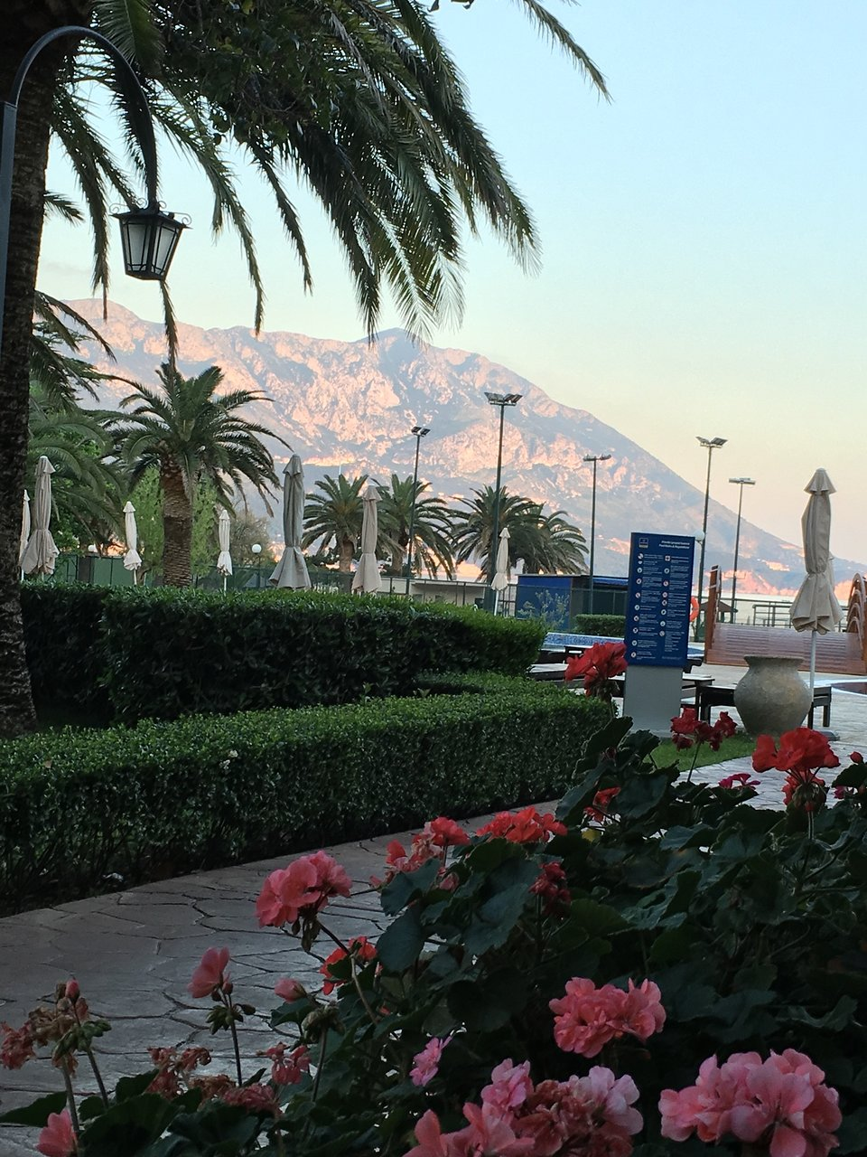 Iberostar Bellevue 4 (Becici, Montenegro): room description, service and entertainment, reviews 86