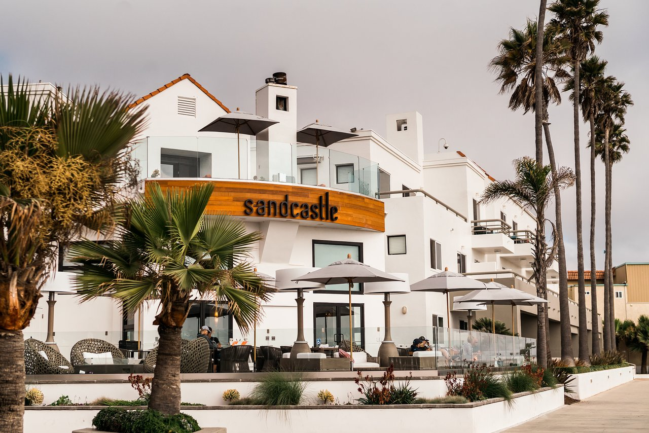Sandcastle Hotel On The Beach 156 1 8 9 Updated 2018 Prices Reviews Pismo Ca Tripadvisor