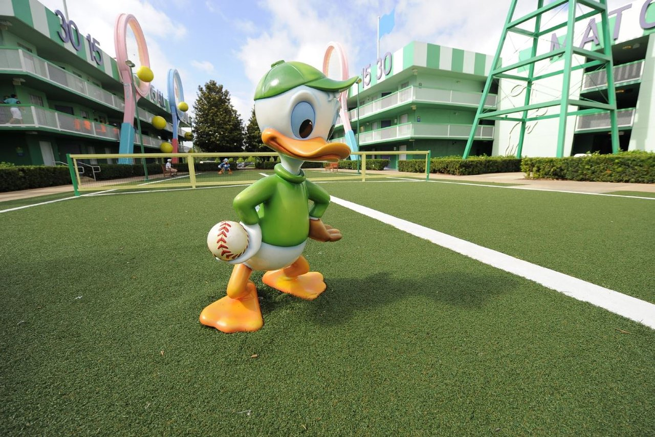 ed4837405f53 DISNEY S ALL-STAR SPORTS RESORT  100 ( ̶1̶0̶6̶) - Updated 2019 Prices    Reviews - Orlando