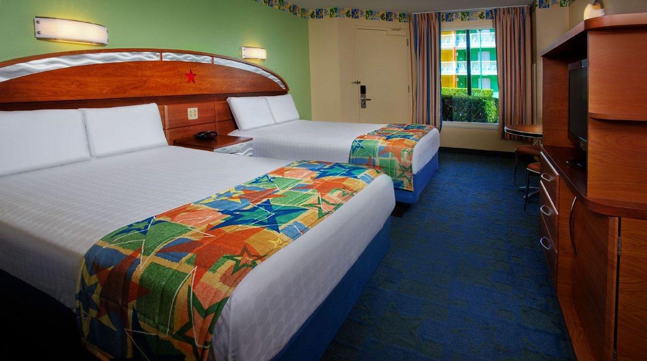 Resultado de imagen para disney sports hotel florida