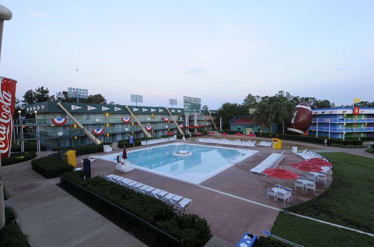 75095904a985 Disney s All-Star Sports Resort - UPDATED 2019 Prices