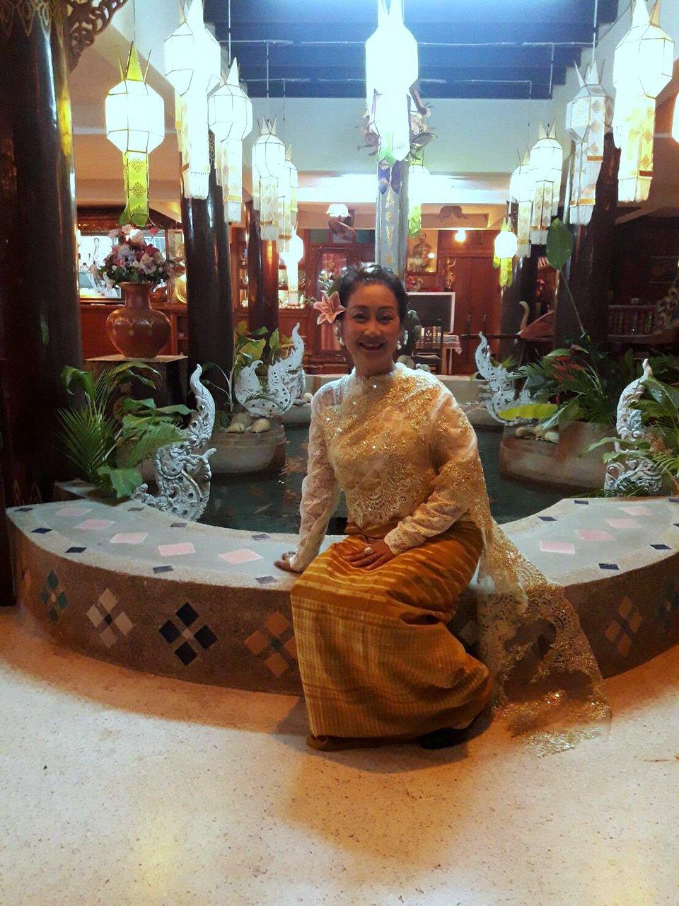 ruan thai massage thai sundsvall