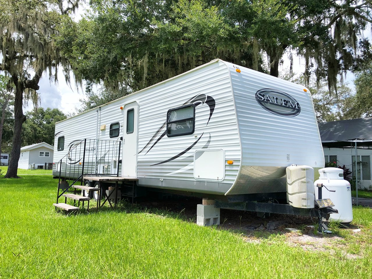 RED OAKS RV RESORT - Updated 2019 Prices & Campground Reviews