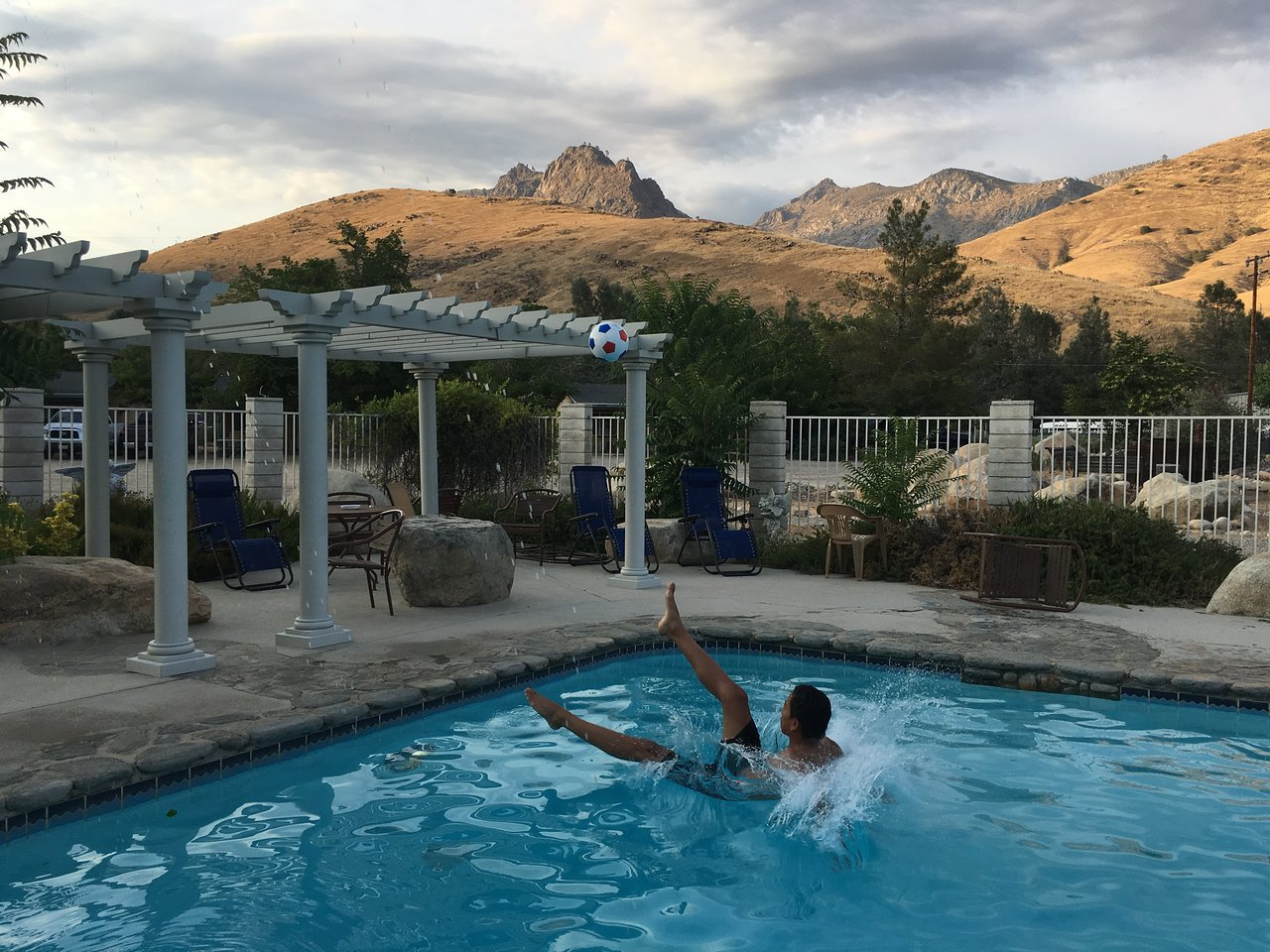 FALLING WATERS RIVER RESORT - Updated 2019 Ranch Reviews