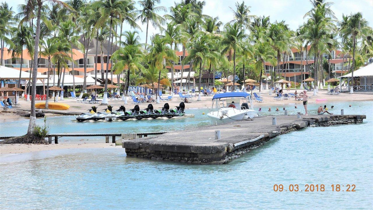 Residence Le Marisol Prices Condominium Reviews Le Gosier Guadeloupe Tripadvisor