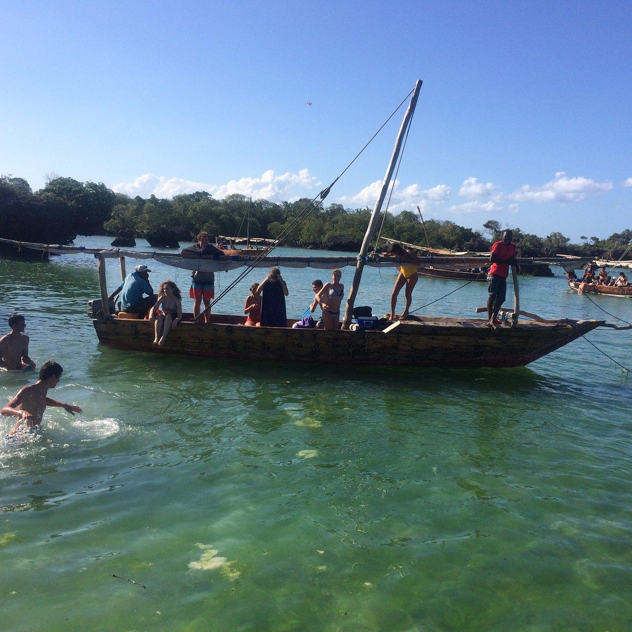 PWANI VANILLA HOUSE Hostel Reviews Zanzibar Island Pwani