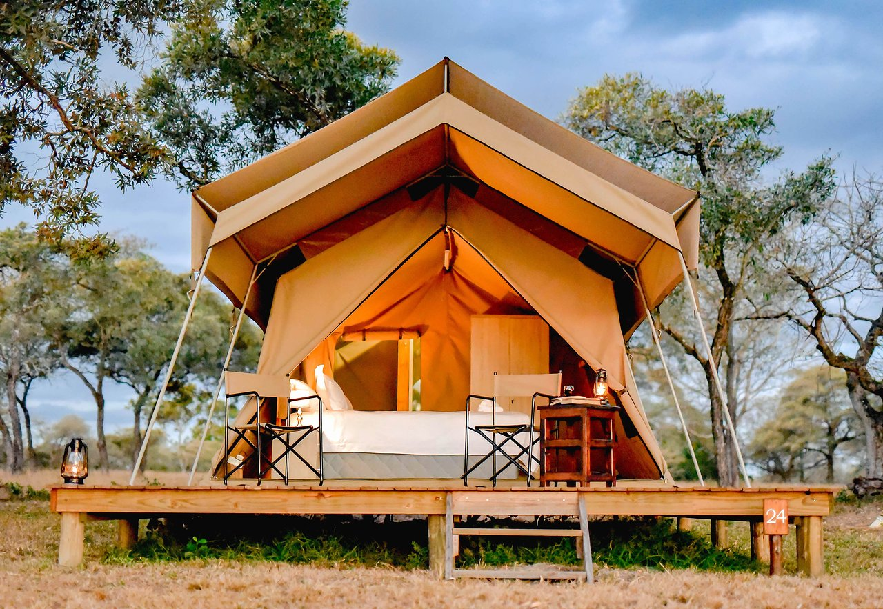 UNYATI SAFARI LODGE - Updated 2019 Prices, Campground Reviews, and