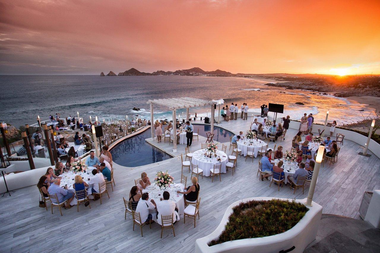 Sunset Monalisa Cabo San Lucas Menu