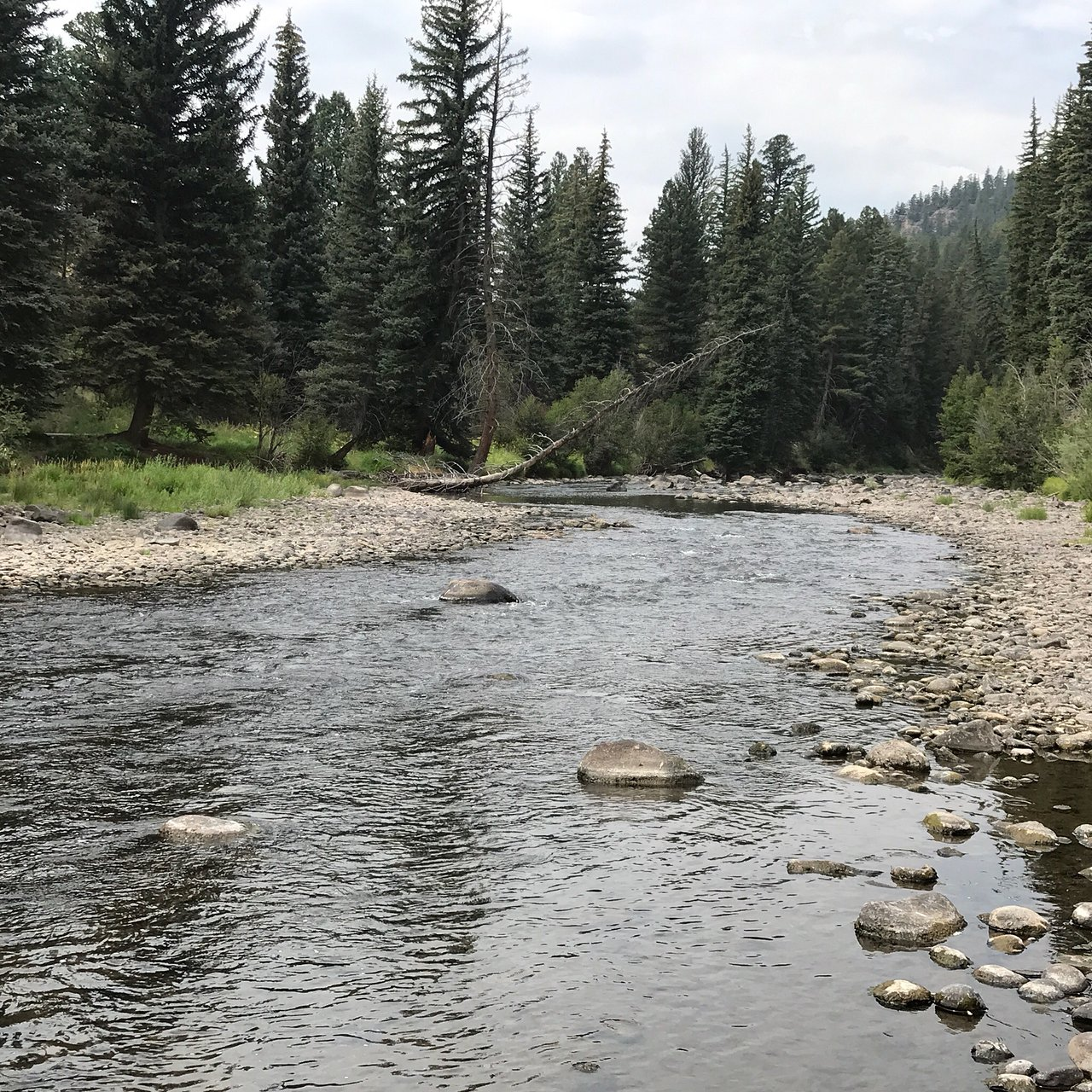 RIVERBEND RESORT: Bewertungen & Fotos (South Fork, CO) - TripAdvisor