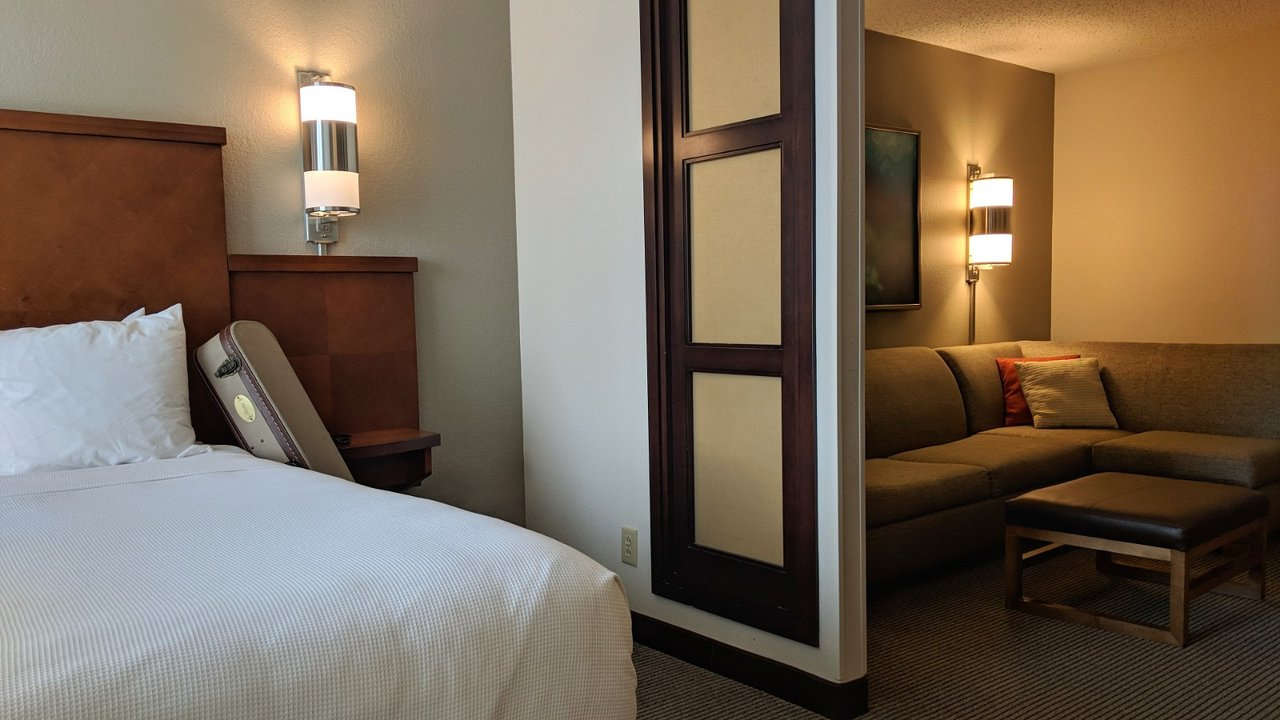 HYATT PLACE CHARLOTTE AIRPORT/TYVOLA ROAD - Updated 2018 Prices ...