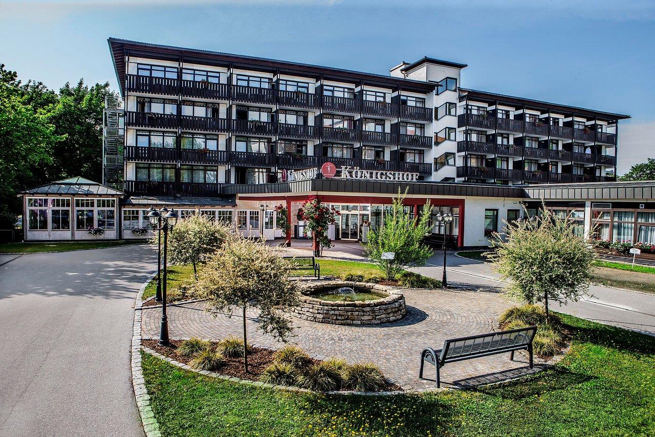 Johannesbad Hotel Konigshof Ab 109 1 3 0 Bewertungen Fotos