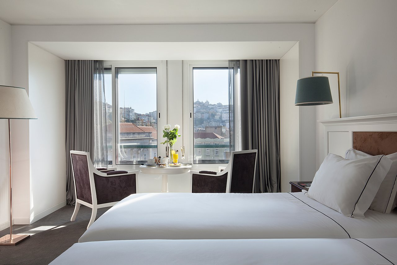 Hotels In Coimbra Portugal
