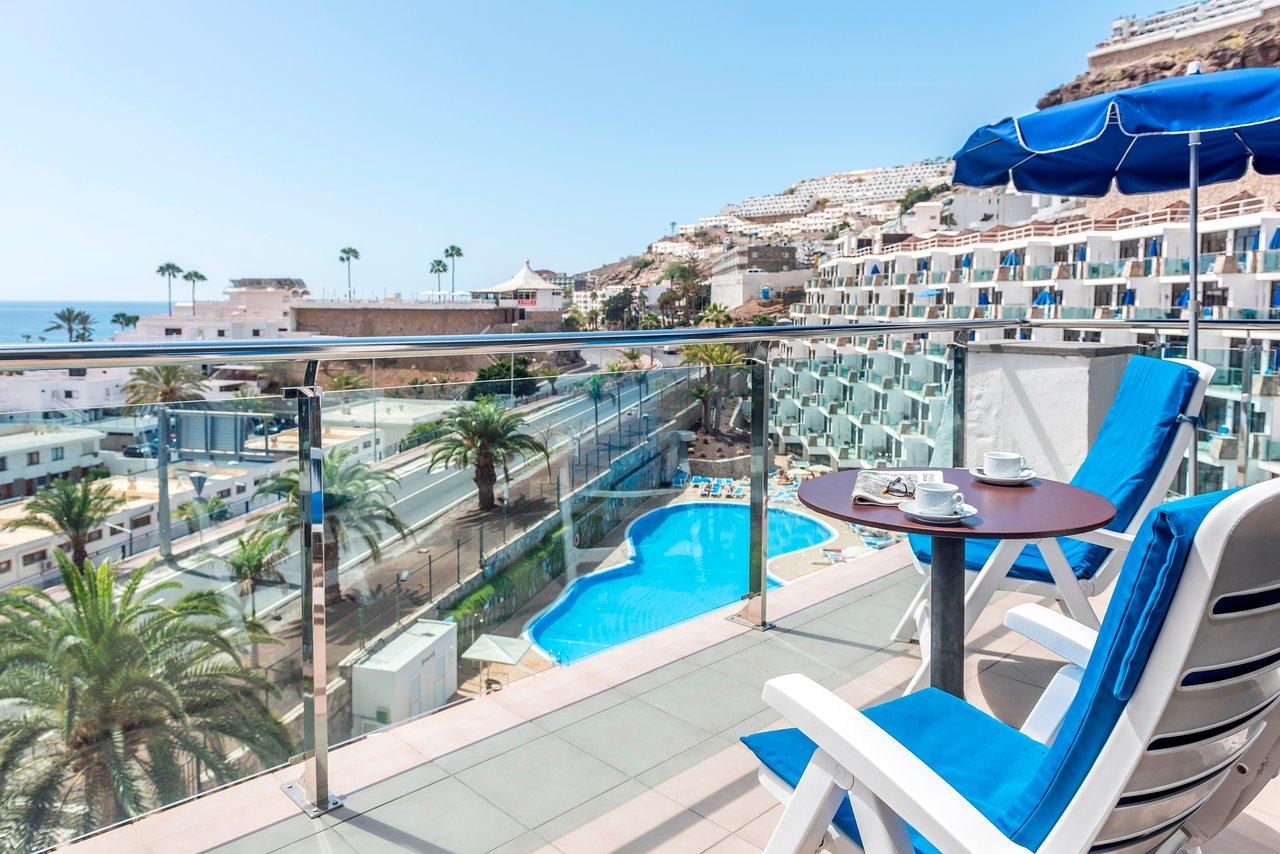 Hotel Revoli Reviews Price Comparison Puerto Rico Spain Tripadvisor