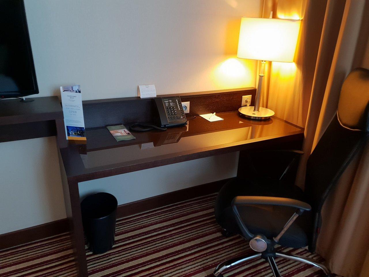 Hotel Marriott (Nizhny Novgorod): address, photo and reviews