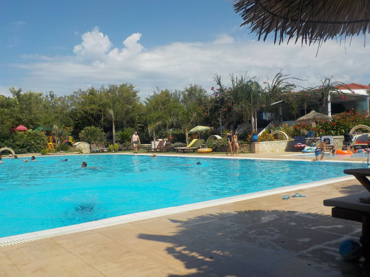 Ionian Beach Hotel 3 (Greece): address, photo and reviews of tourists