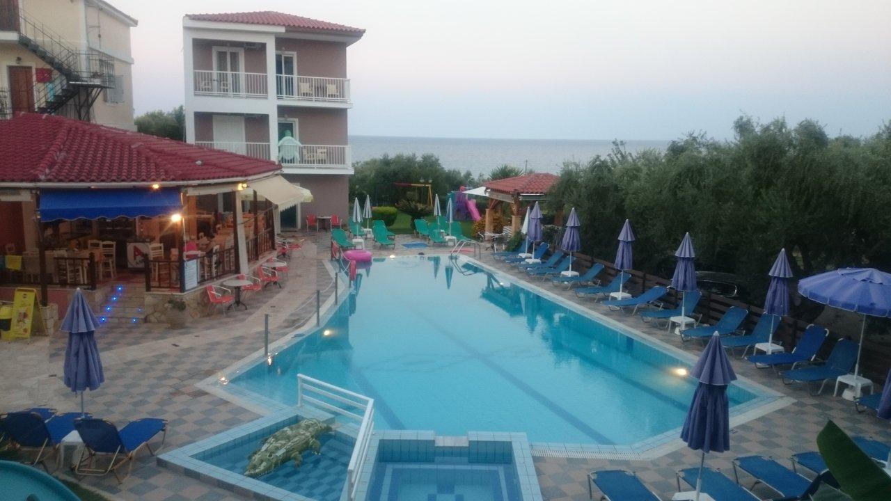Amoudi Studios Apartments Hotel Updated 2019 Prices Reviews Ammoudi Zakynthos Greece Tripadvisor