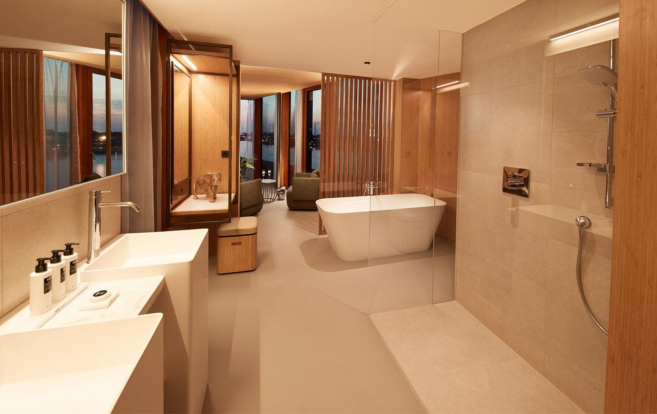 Hotel Jakarta Amsterdam 181 4 3 7 Updated 2021 Prices Reviews The Netherlands Tripadvisor