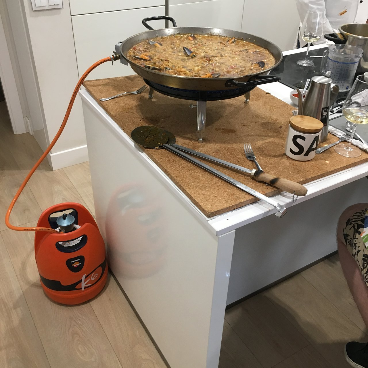 Paella Classes Madrid 2020 All You Need To Know Before You Go