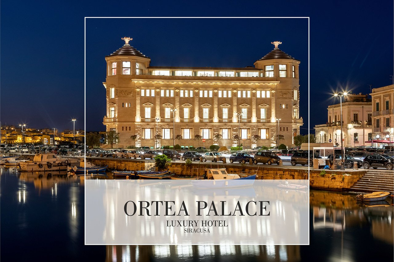 Ortea Palace Luxury Hotel Updated 2018 Prices Reviews Sicily Syracuse Italy Tripadvisor