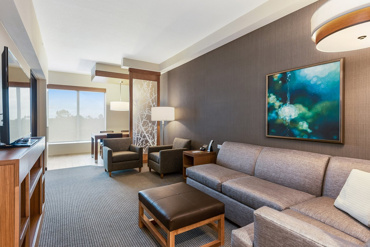 Hyatt Place Tampawesley Chapel Updated 2019 Prices Hotel