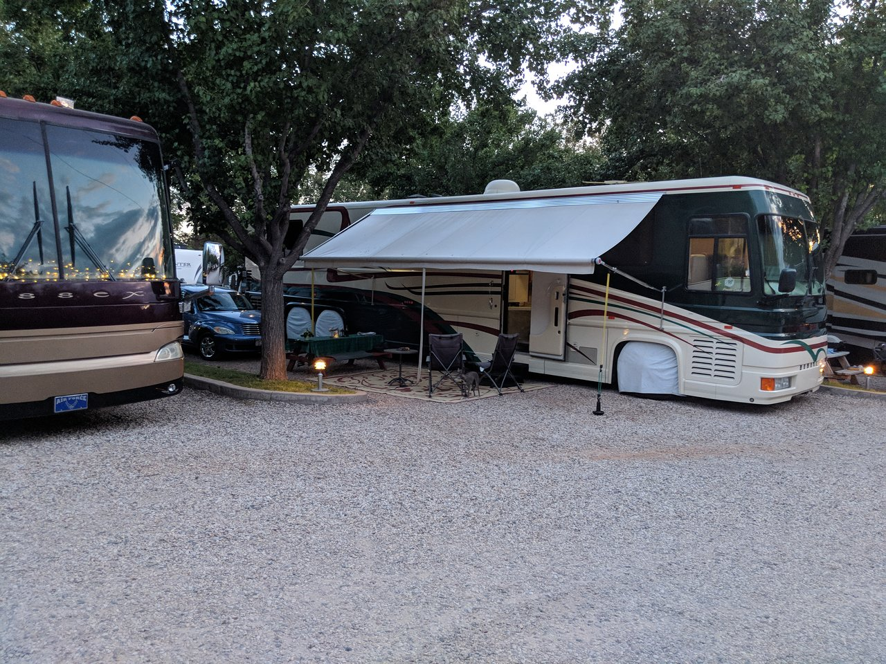 LEEDS RV PARK & HOTEL - Campground Reviews (UT) - TripAdvisor