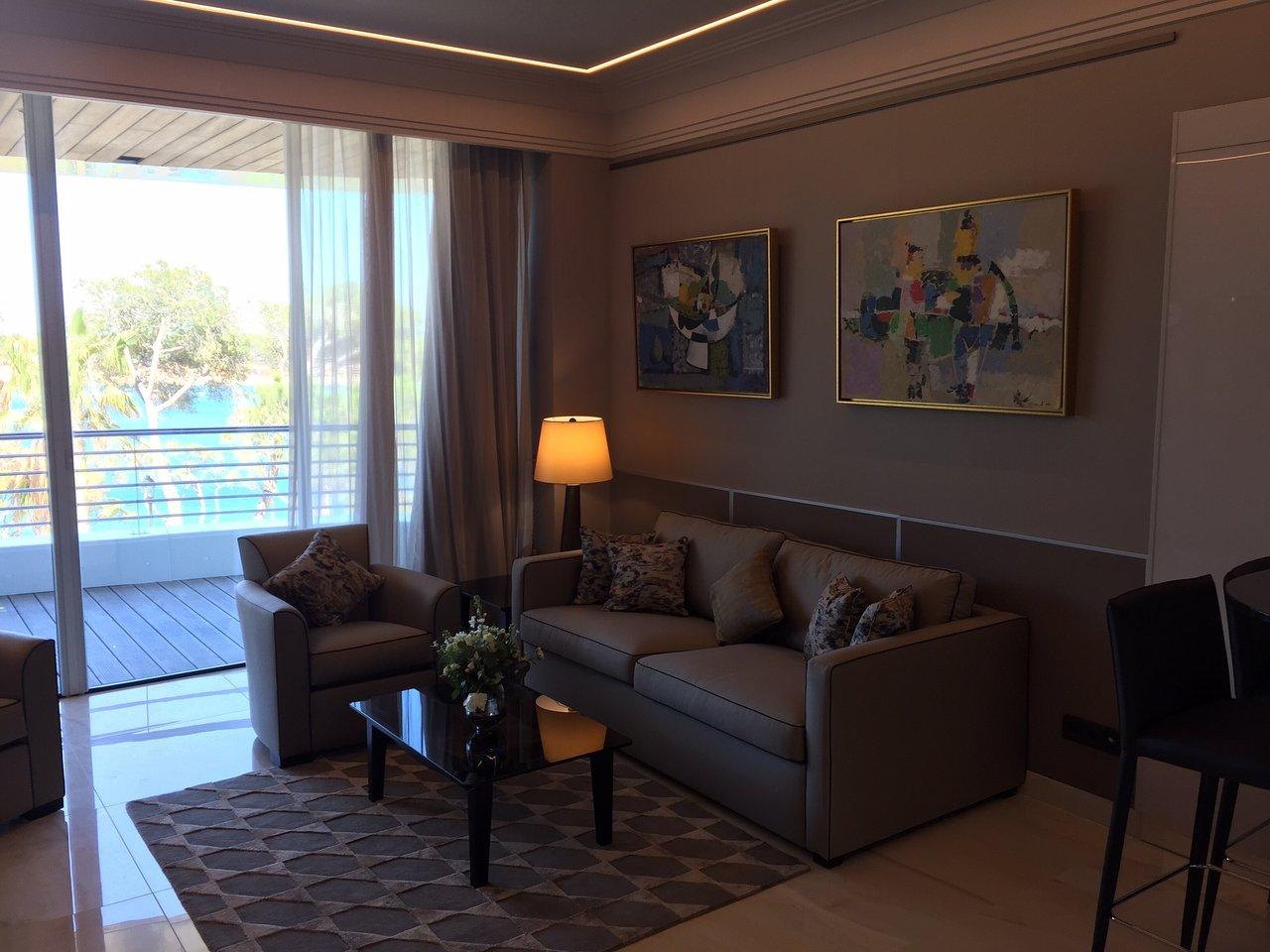 ALABRIGA HOTEL   HOME SUITES 5  GL - UPDATED 2018 Reviews   Price  Comparison (Sant Feliu de Guixols 6c1b5b2f33