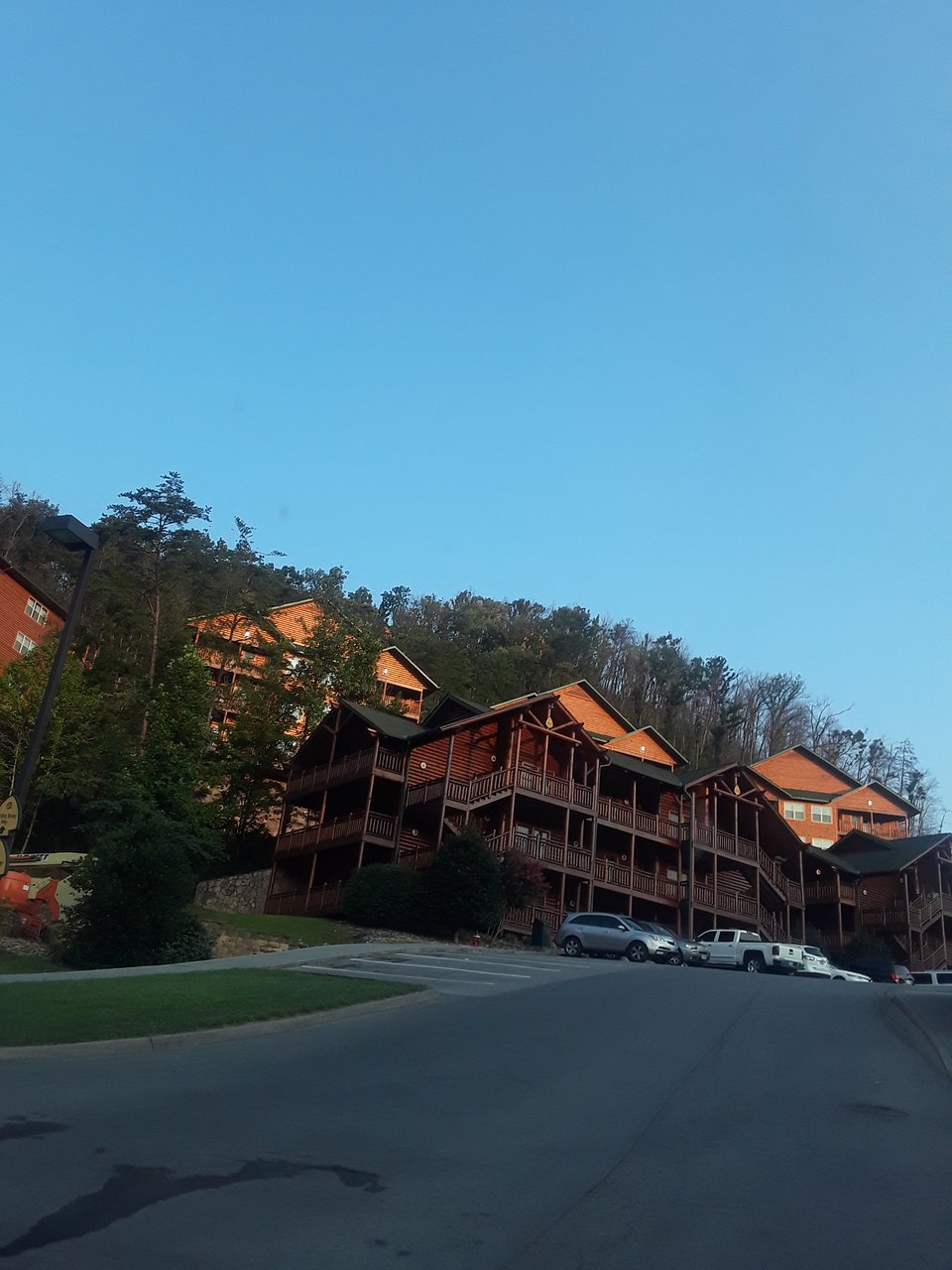WESTGATE SMOKY MOUNTAIN RESORT & SPA - Updated 2018 Prices & Reviews ...