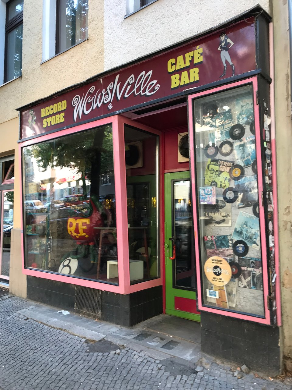 Wowsville Berlin 2019 All You Need To Know Before You