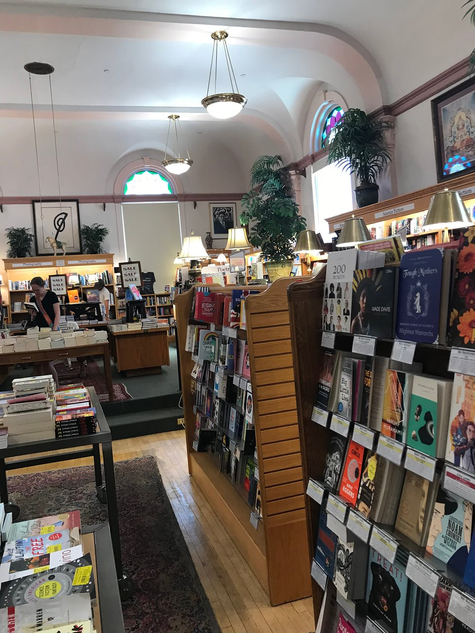 Boulder Book Store 2020 All You Need To Know Before You Go With Photos Tripadvisor