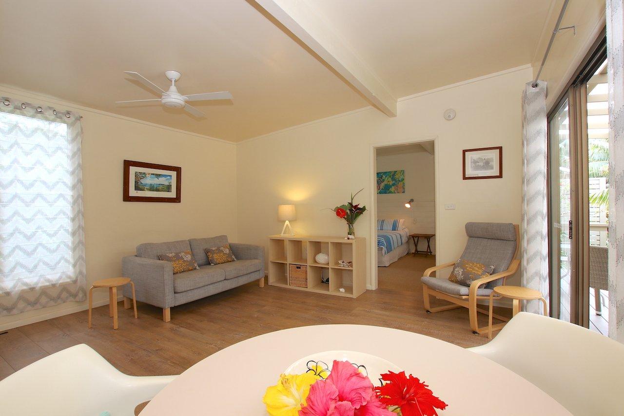 EBBTIDE APARTMENTS - Prices & Condominium Reviews (Lord Howe Island ...
