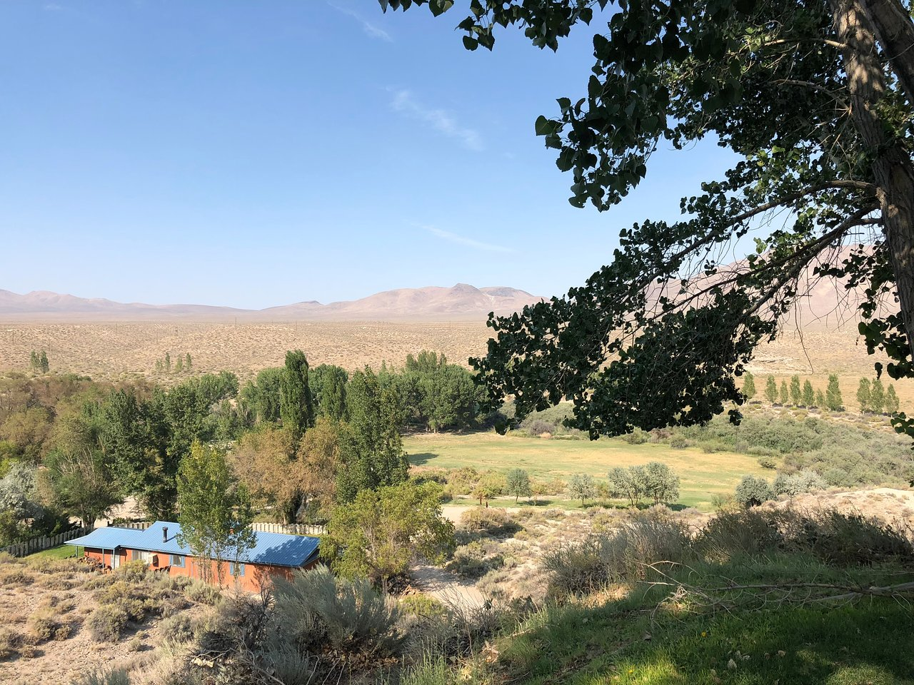 WALKER RIVER RESORT - Updated 2019 Campground Reviews (Smith, NV