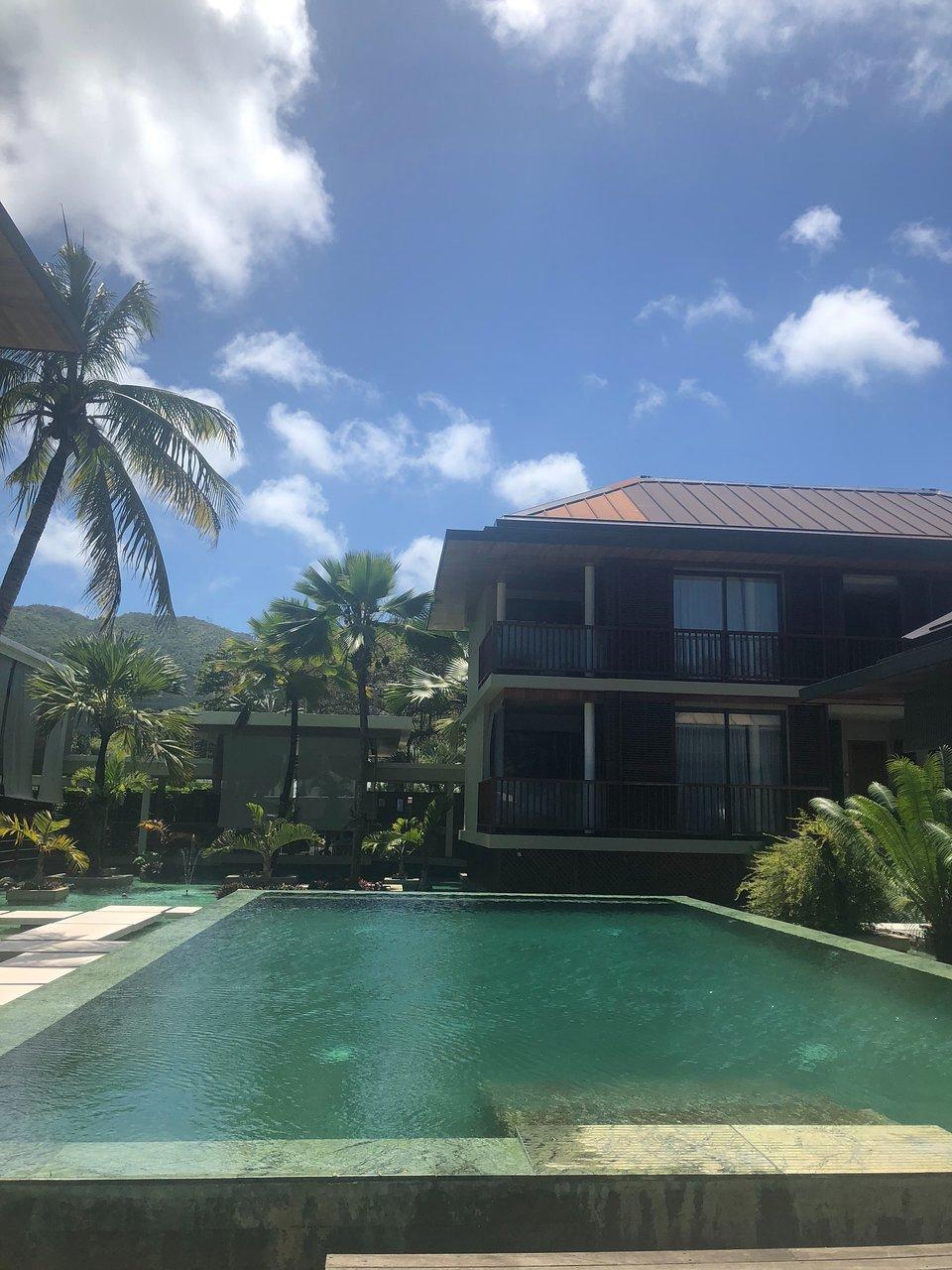 Dhevatara Beach Hotel Reviews Price Comparison Grand Anse Seychelles Tripadvisor