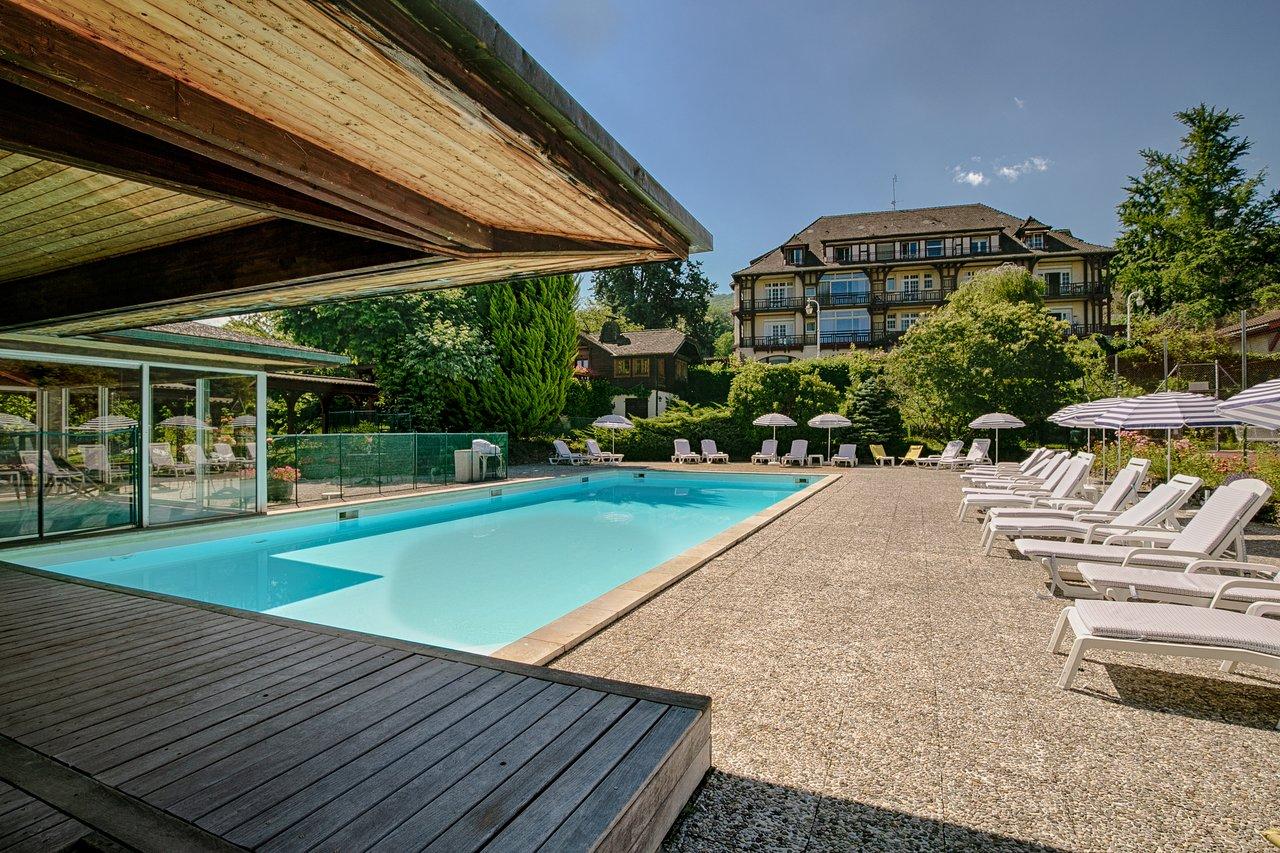 Construire Un Pool House hotel de la verniaz et ses chalets $108 ($̶1̶8̶2̶) - prices