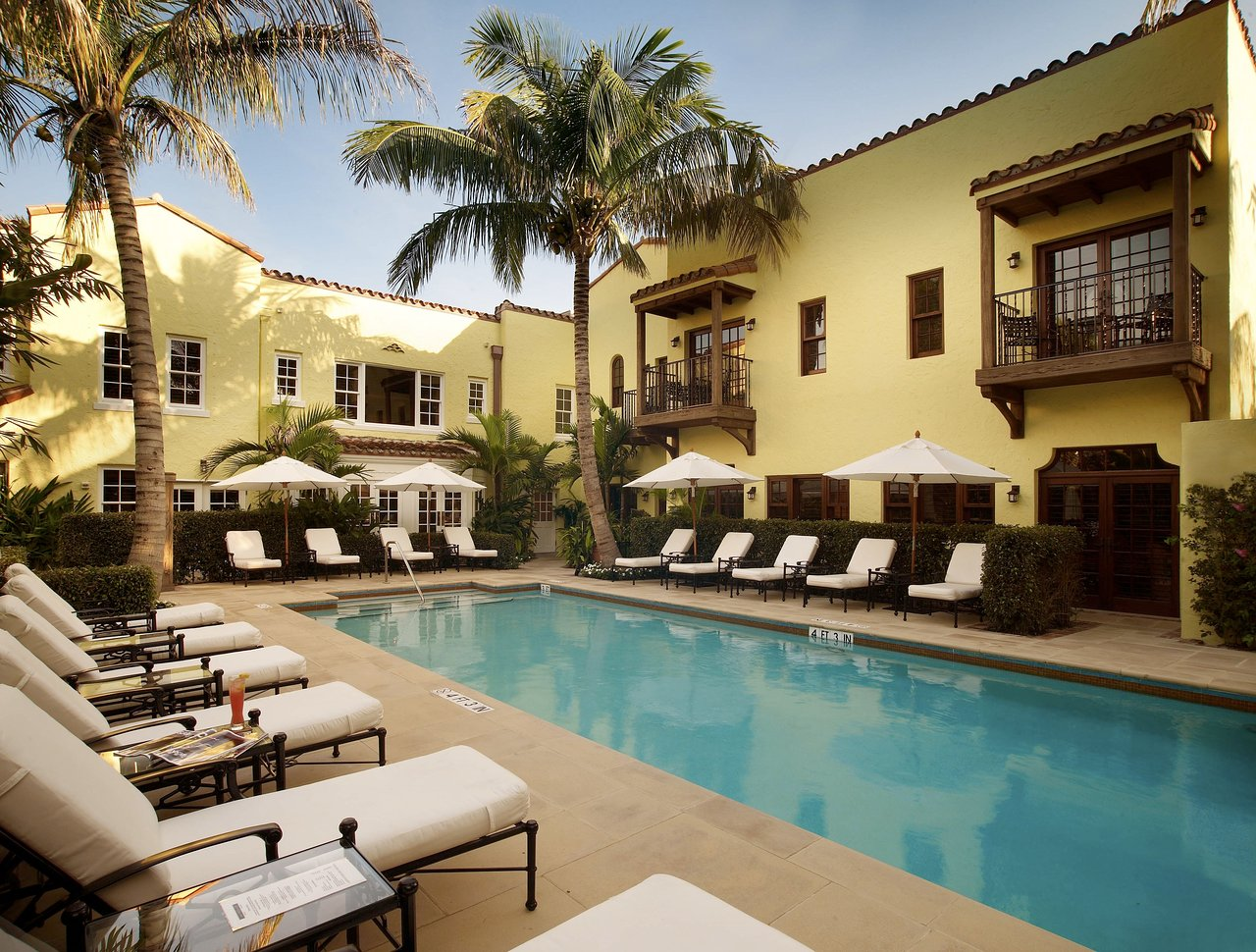 THE BRAZILIAN COURT HOTEL - Updated 2018 Prices & Reviews (Palm ...