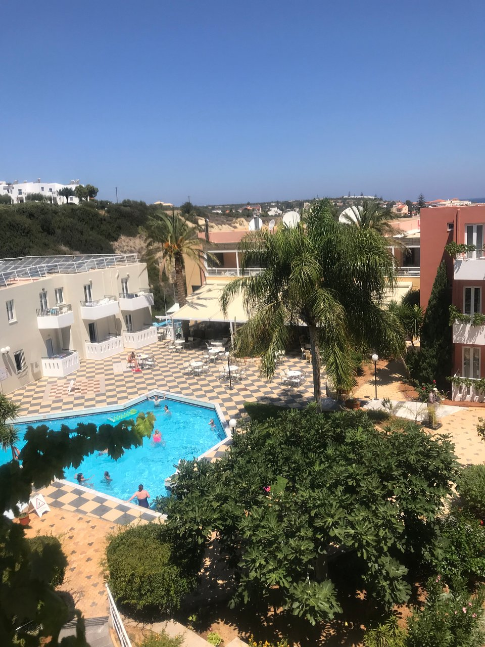 Bellos Apartments Studios Updated 2019 Prices Hotel Reviews Crete Greece Tripadvisor