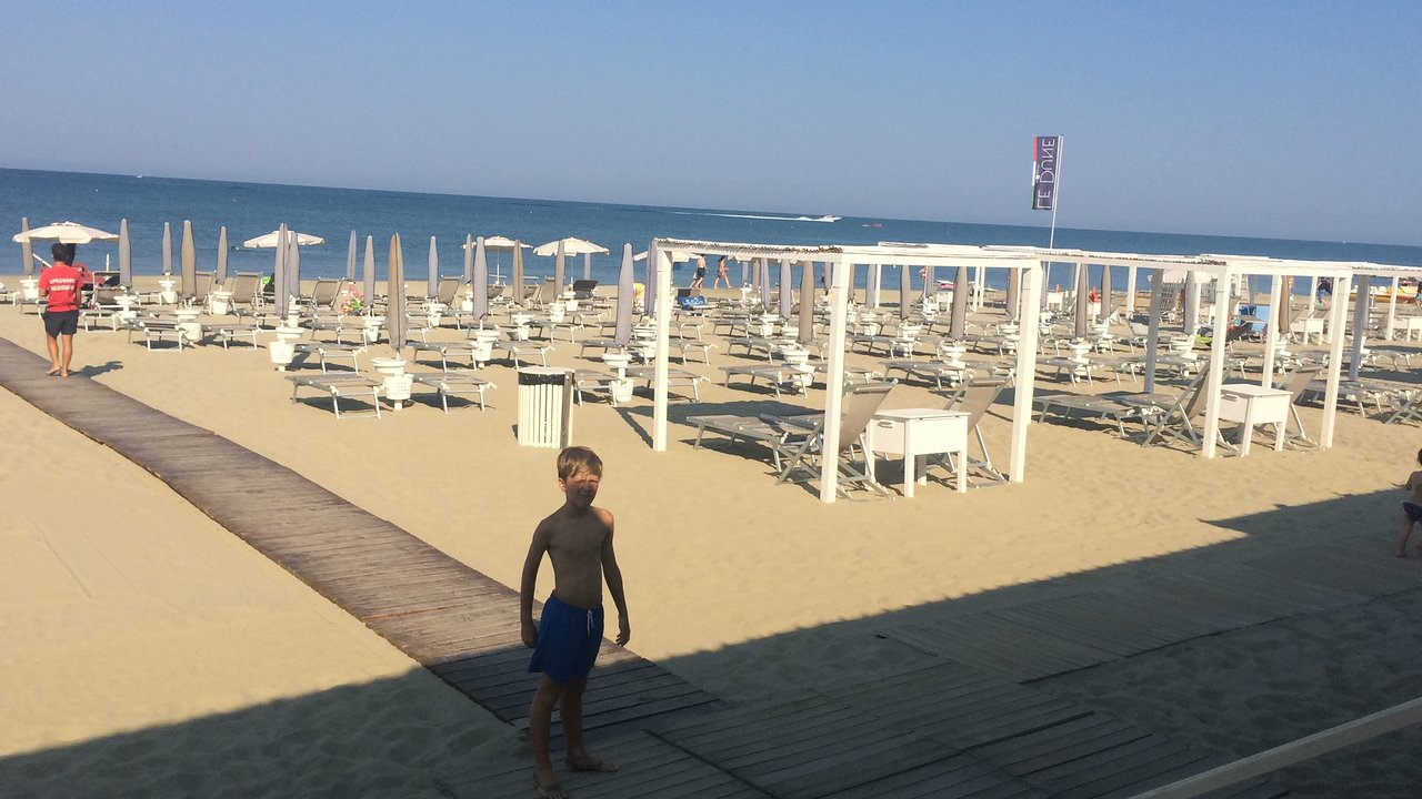 Le Dune Beach Calambrone 2020 All You Need To Know Before You