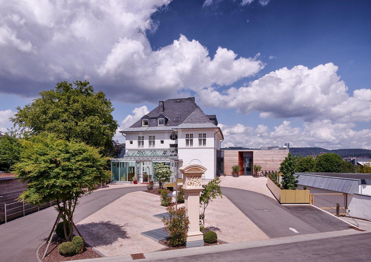 I Migliori 10 Hotel A Trier Nel 2020 Da 48 Tripadvisor