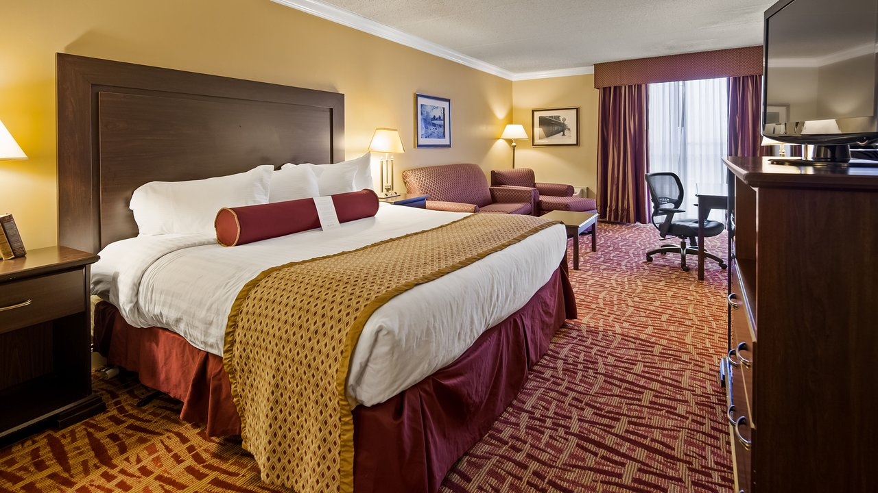 Best Western Plus Genetti Hotel Conference Center 77 1 0 3 Updated 2018 Prices Reviews Wilkes Barre Pa Tripadvisor