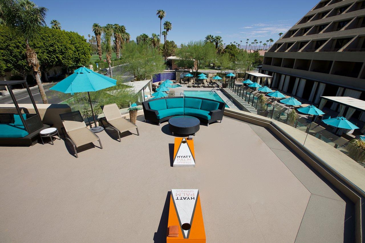 Hyatt Palm Springs 177 3 1 0 Updated 2019 Prices Hotel