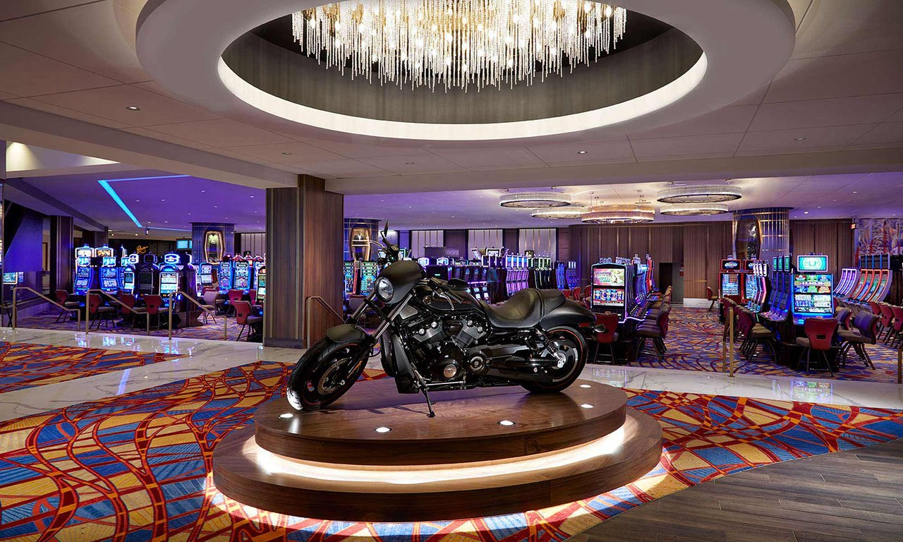 Hard Rock Hotel Casino Atlantic City 59 7 6 Updated 2019